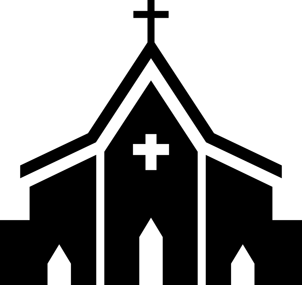 Church Svg Png Icon Free Download (#67303).