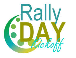 Rally day clipart.