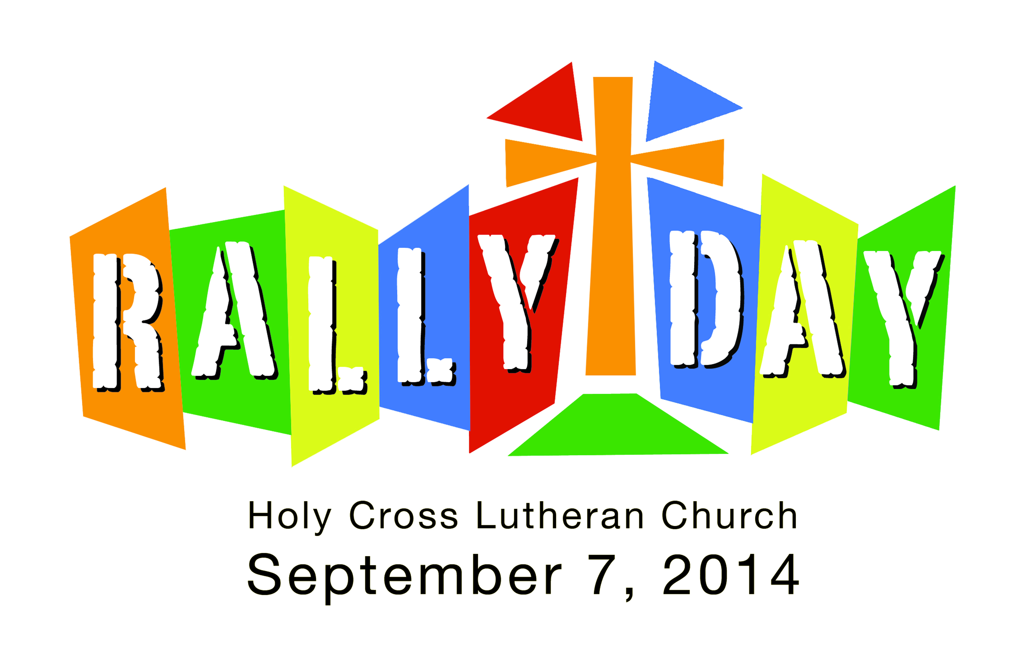 Rally Day Picnic This Sunday!.