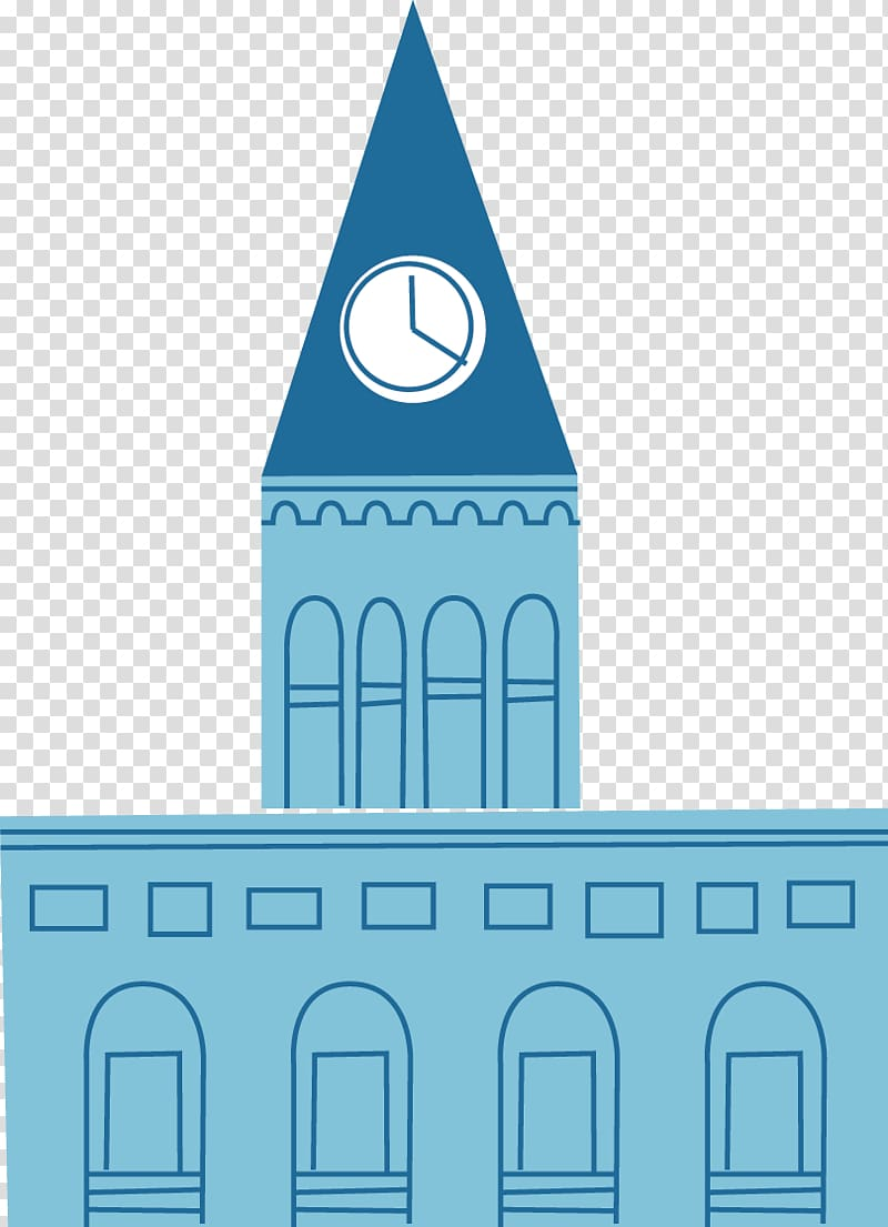 House Church Building, church transparent background PNG clipart.
