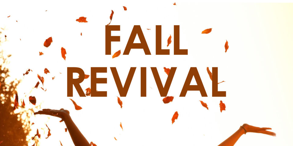 Church revival clipart 4 » Clipart Station.