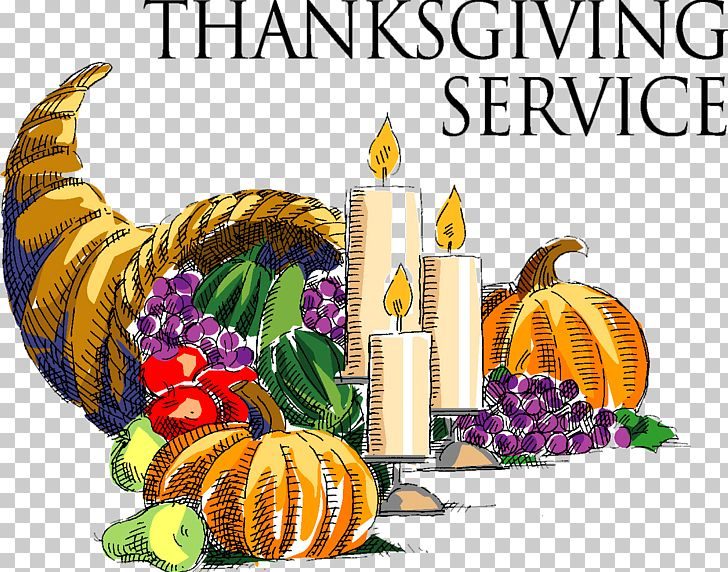 Thanksgiving Day Church Service Grace Reformed Presbyterian Church.