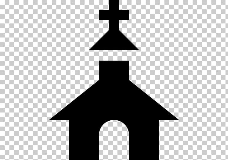 Christian Church Silhouette , pray PNG clipart.