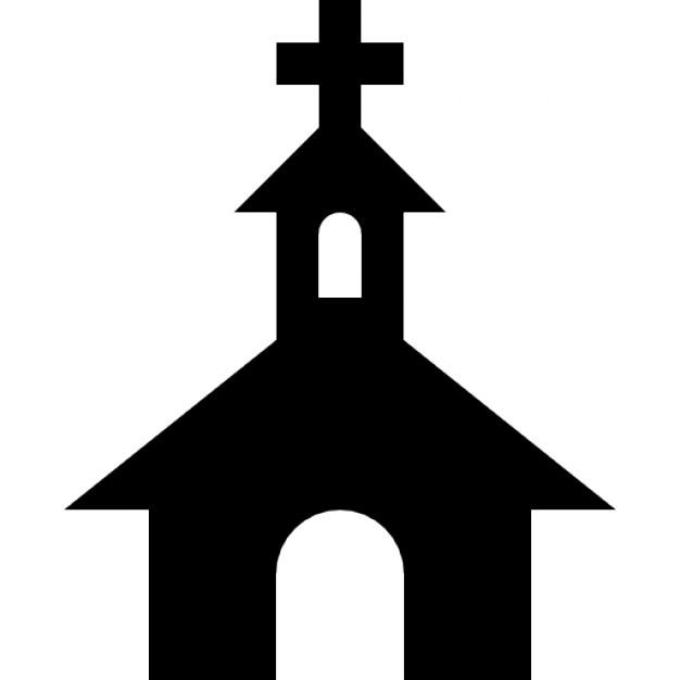 Free Church Silhouette Cliparts, Download Free Clip Art.