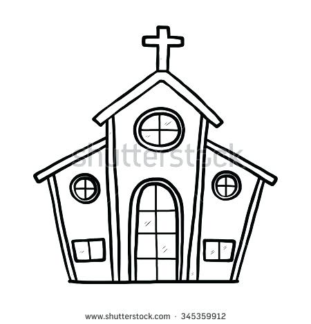 The best free Church drawing images. Download from 978 free.