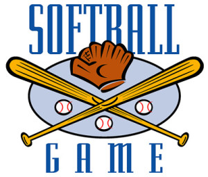 Free collection of Softball clipart church. Download transparent.