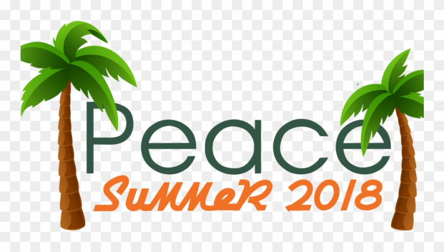 Peace Church Events Summer Clipart (#3007004).