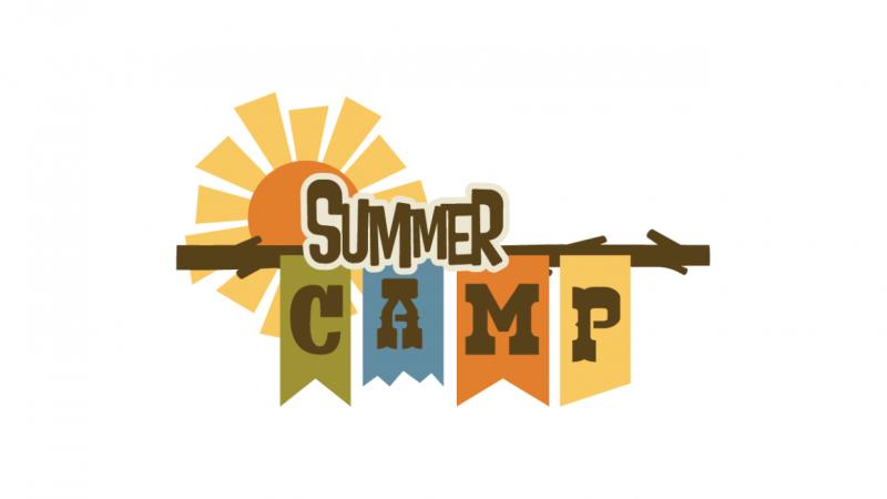GK Summer Camp.