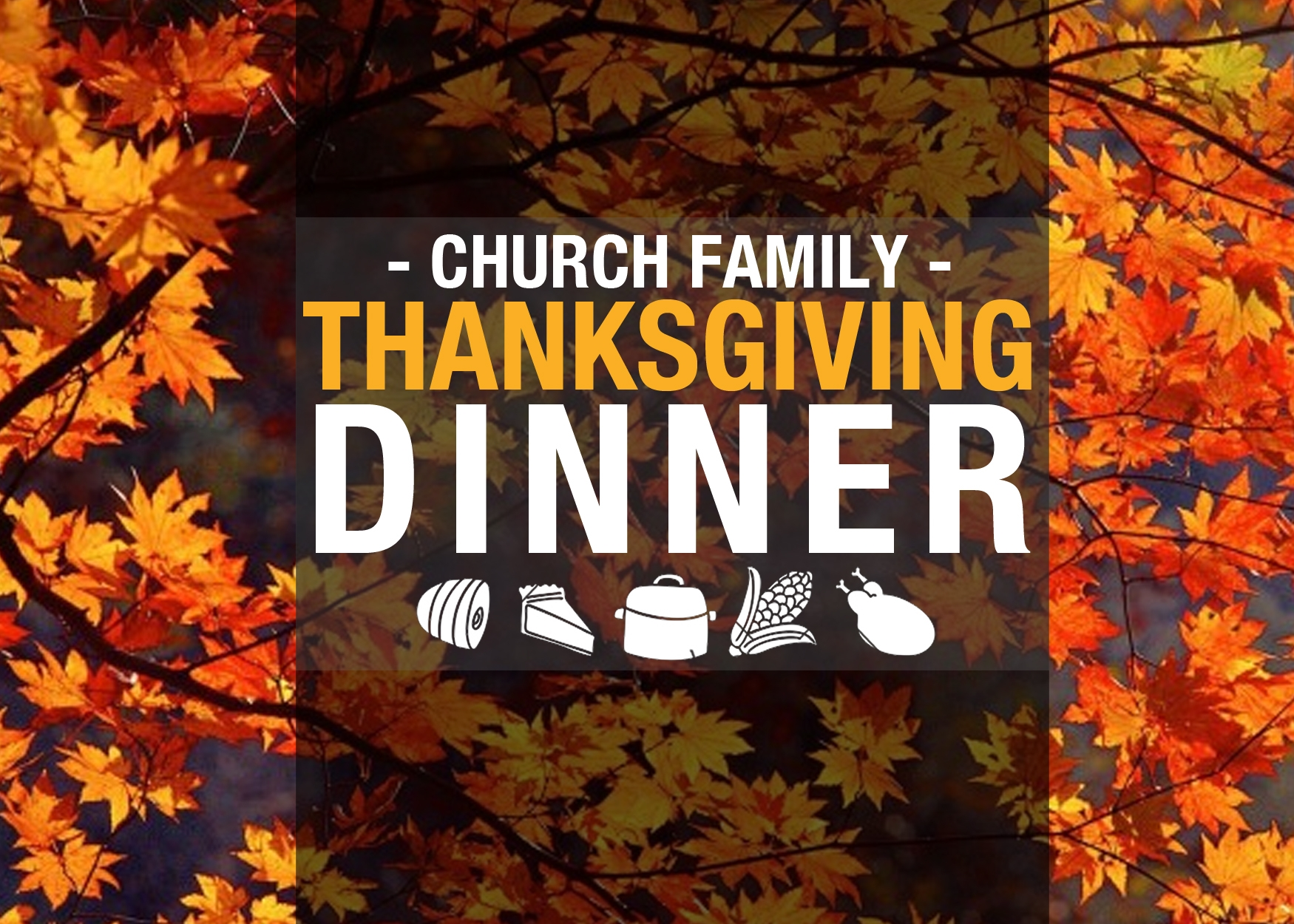Church Thanksgiving Dinner Clipart (97+ images in Collection) Page 1.