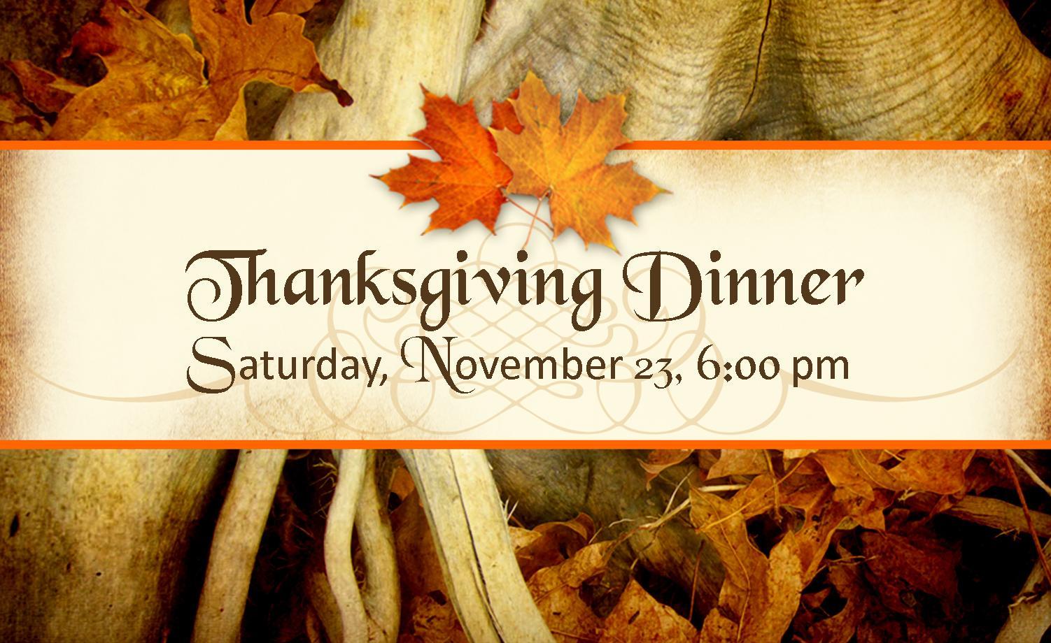 Thanksgiving clip art church.