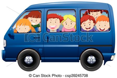 Children clipart church vans 3 » Clipart Station.