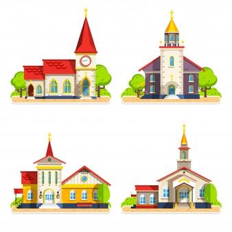 Church Vectors, Photos and PSD files.
