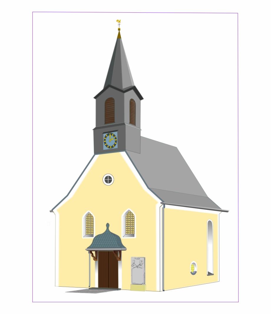 Church Png Pic.