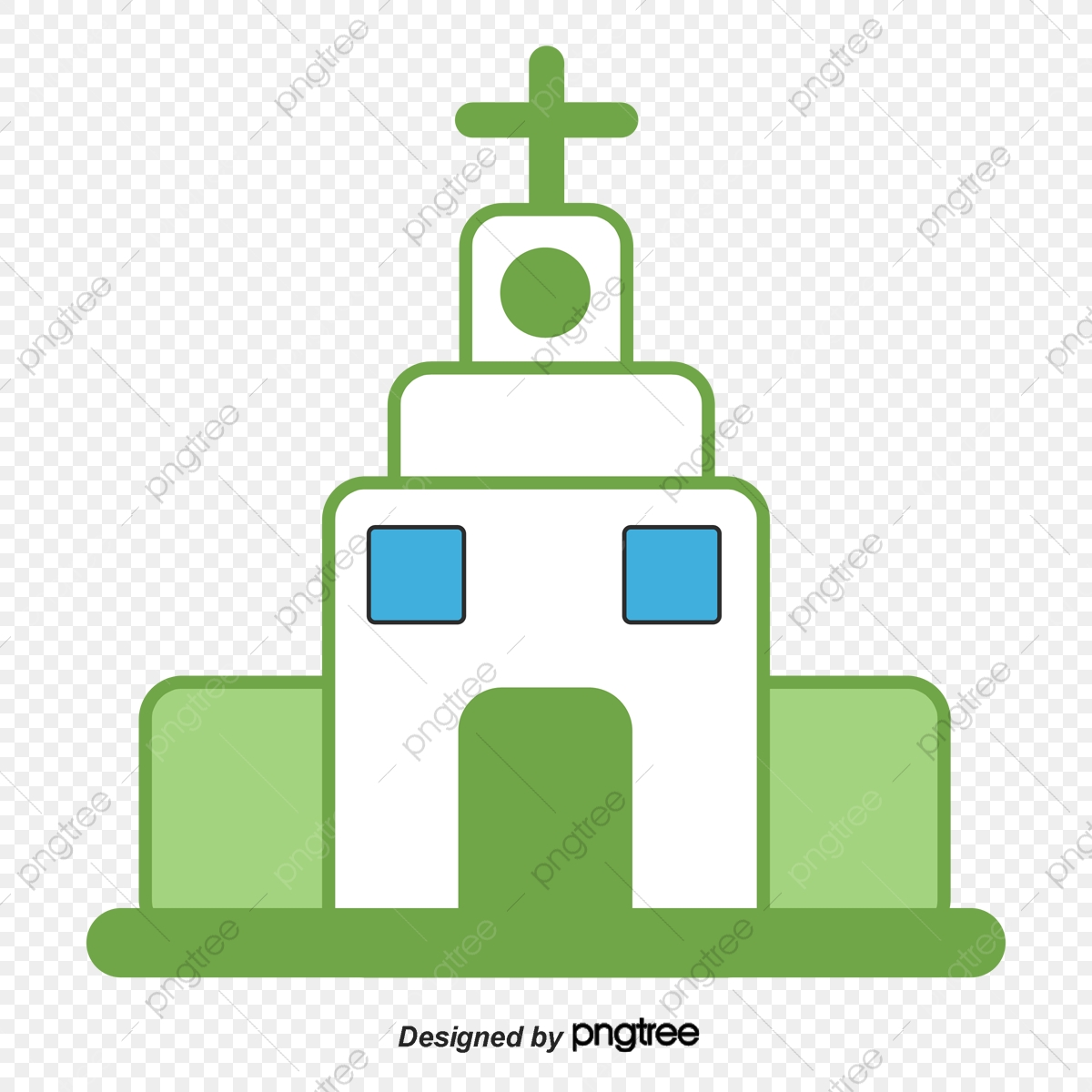 Church, Wedding, Church Vector PNG and Vector with Transparent.
