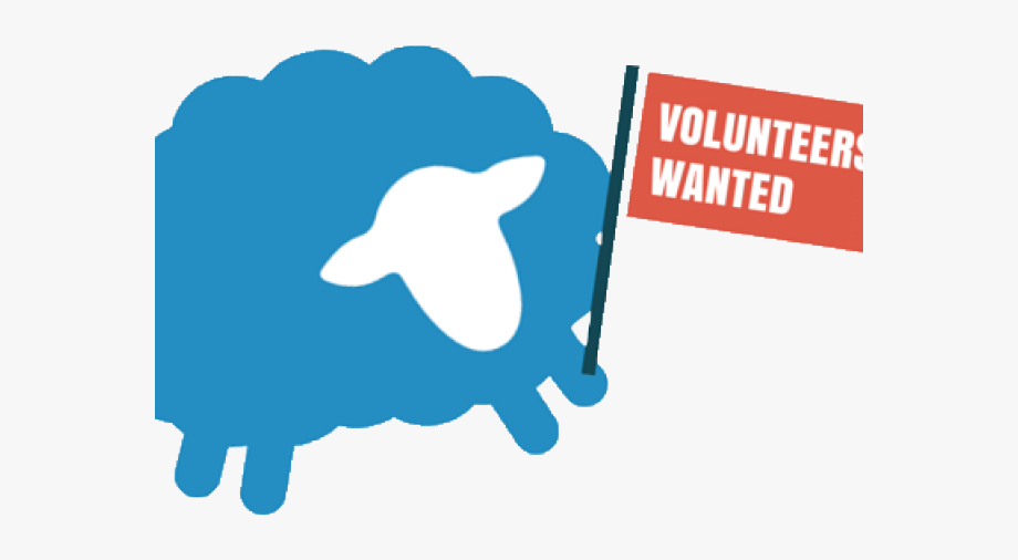 Mission Clipart Church Volunteer Needed.