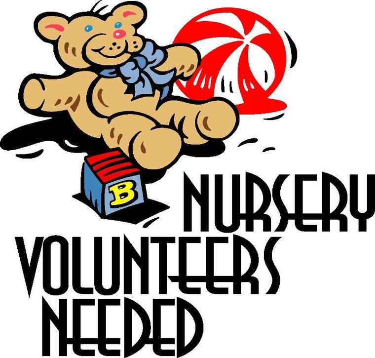 Volunteer Appreciation Clipart.