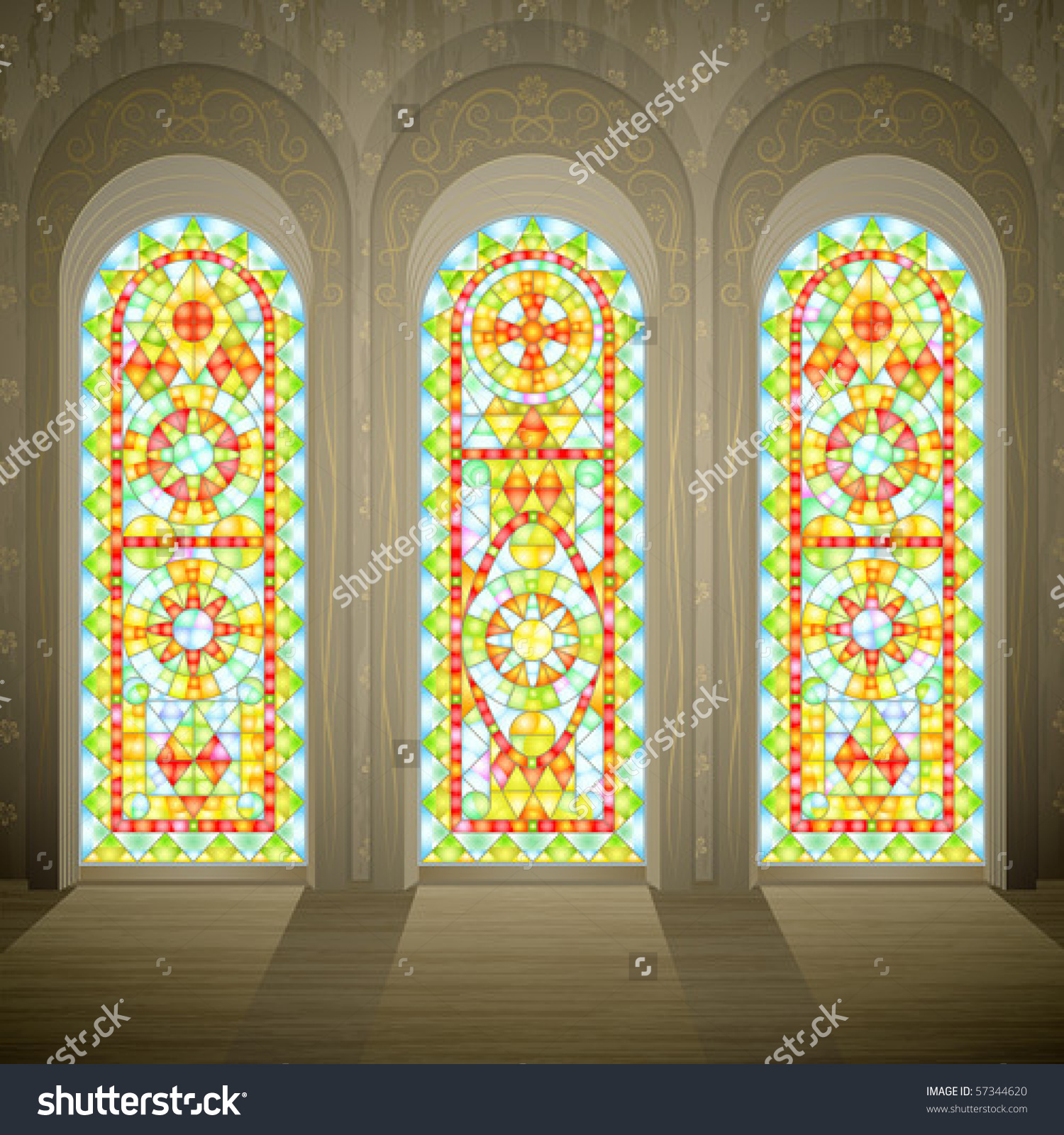 Church clipart transparent green.