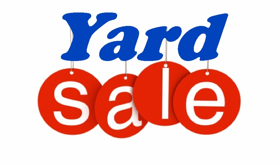 Need Help With Moving Expenses Read This Yard Sale.