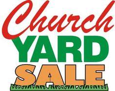 26+ Yard Sale Items Clip Art.