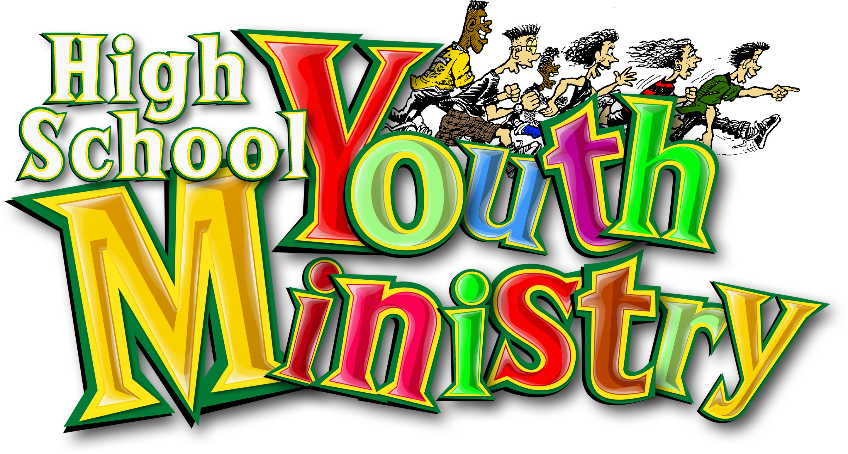 Youth Ministry.