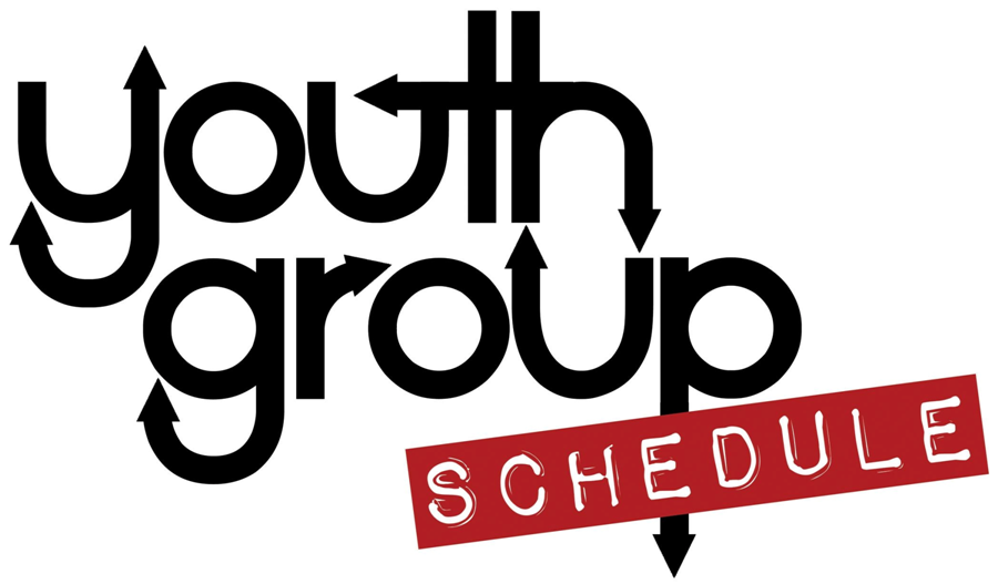 Church Youth Group Clip Art N20 free image.