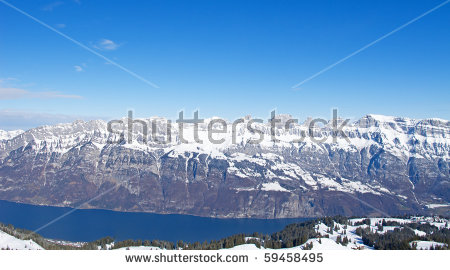 Wallensee Stock Photos, Images, & Pictures.