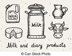 Milk churn Clipart Vector Graphics. 38 Milk churn EPS clip art.