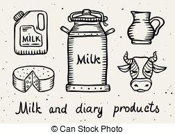 Milk churn Clipart Vector Graphics. 38 Milk churn EPS clip art.