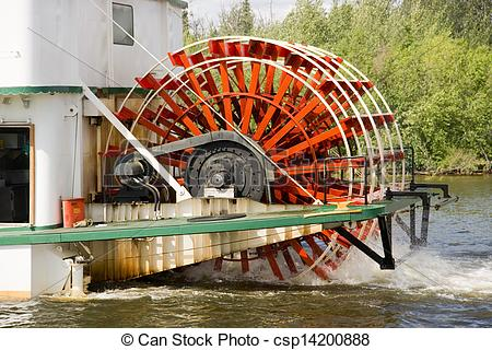 Paddle steamer Stock Photo Images. 274 Paddle steamer royalty free.