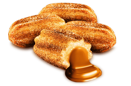 Churros With Filling transparent PNG.