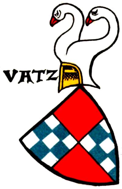 Freiherren von Vaz.