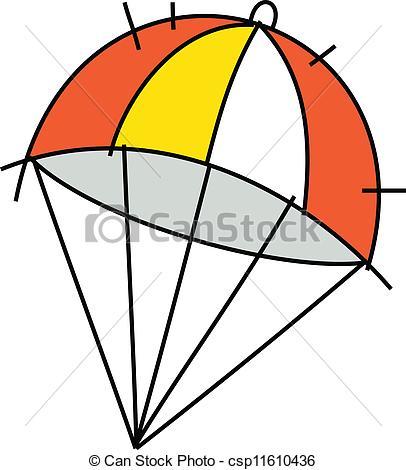 Chute Vector Clipart EPS Images. 123 Chute clip art vector.