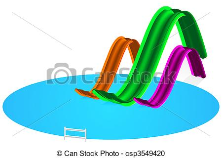 Water chute Illustrations and Stock Art. 97 Water chute.