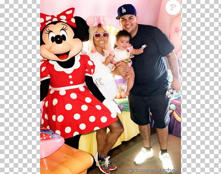 Reality Television E! Rob & Chyna Baby Special Celebrity Television.