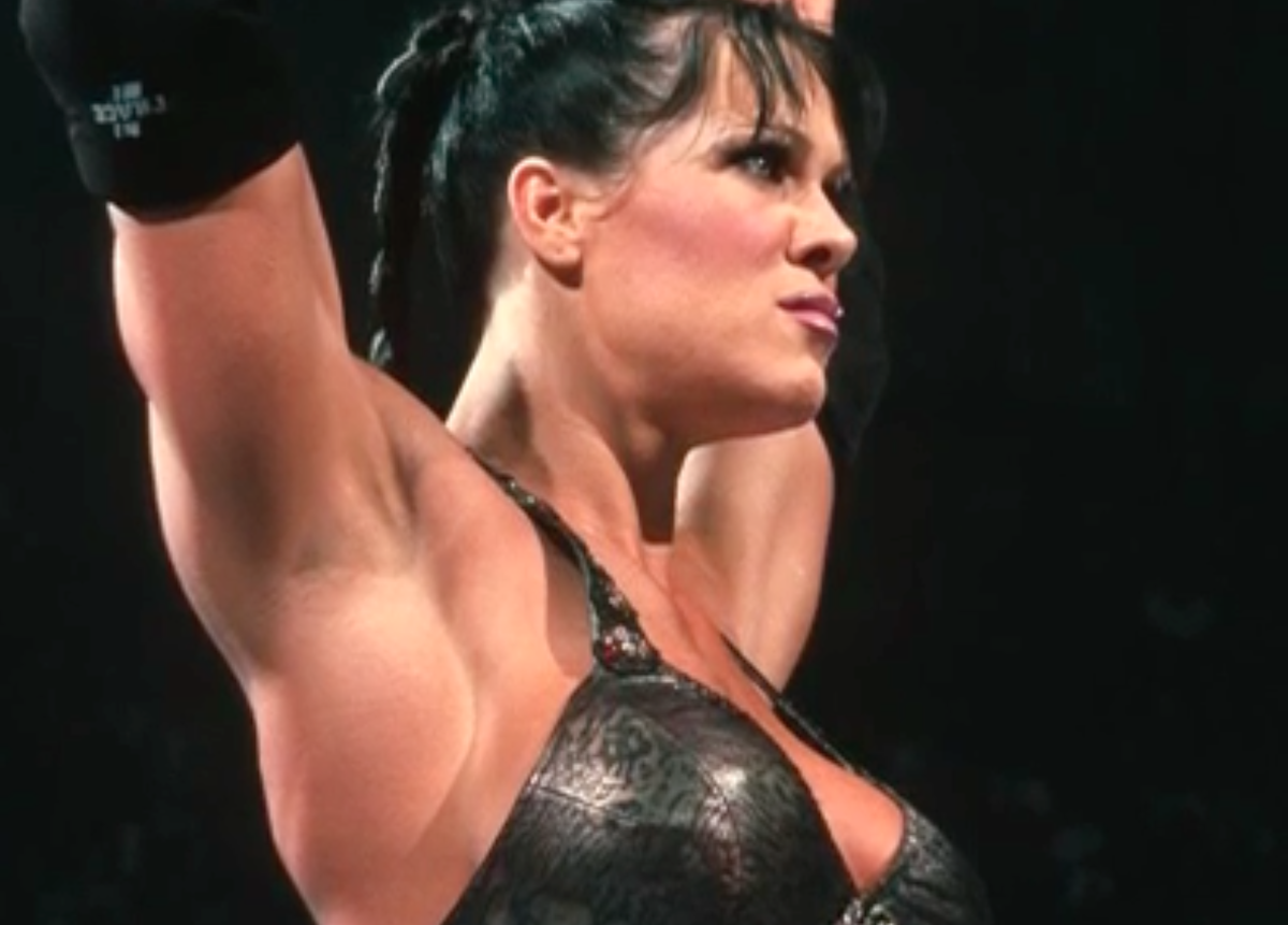 Watch the WWE's Tribute to Chyna That Aired on 'Raw'.
