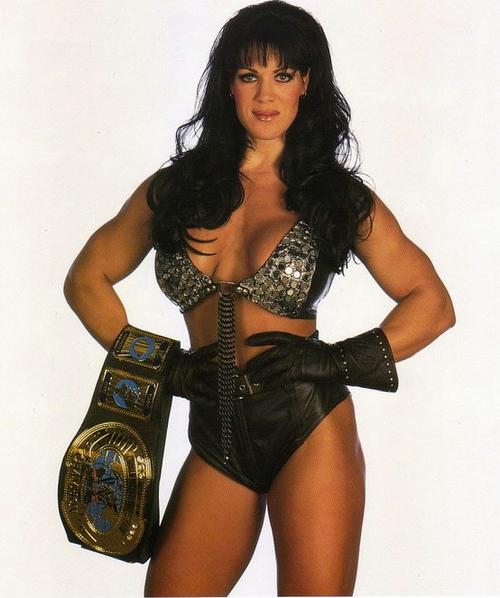 Fitness Women Wrestling.