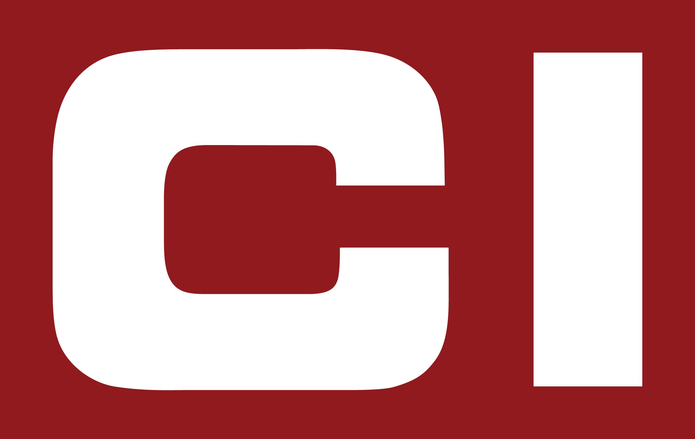 CI Logos — Cincinnati Incorporated.
