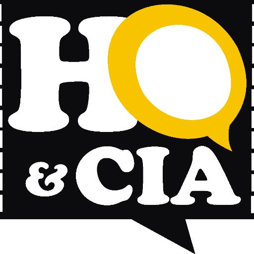 HQ & CIA (@HQCIA).