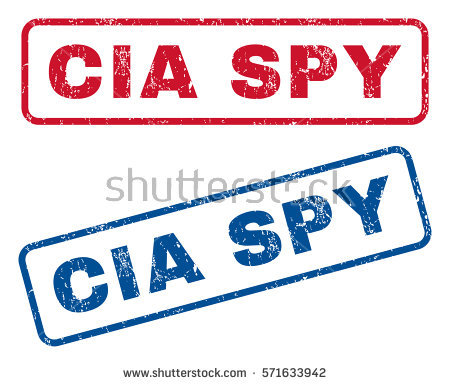 Central Intelligence Agency Stock Photos, Royalty.