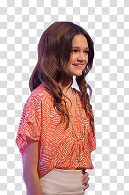 Ciara Bravo transparent background PNG clipart.
