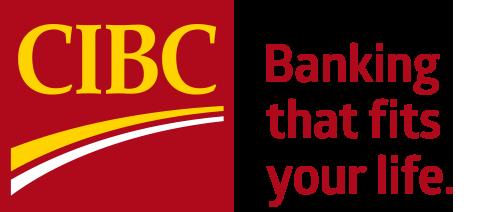 CIBC logo.