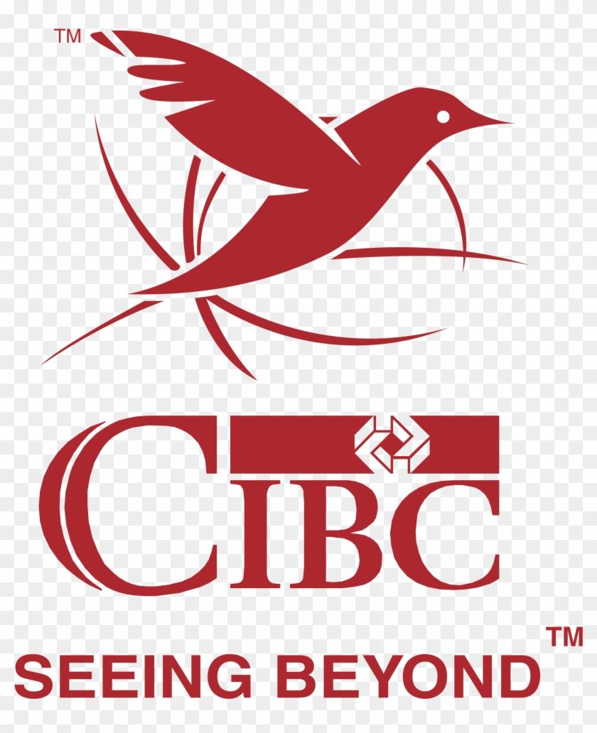 Cibc Logo Logo Png Transparent.