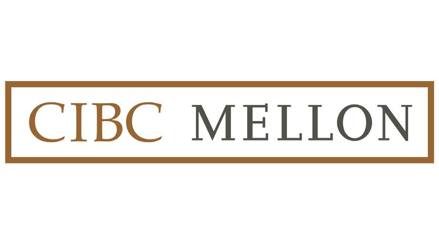 CIBC MELLON Vector Logo.