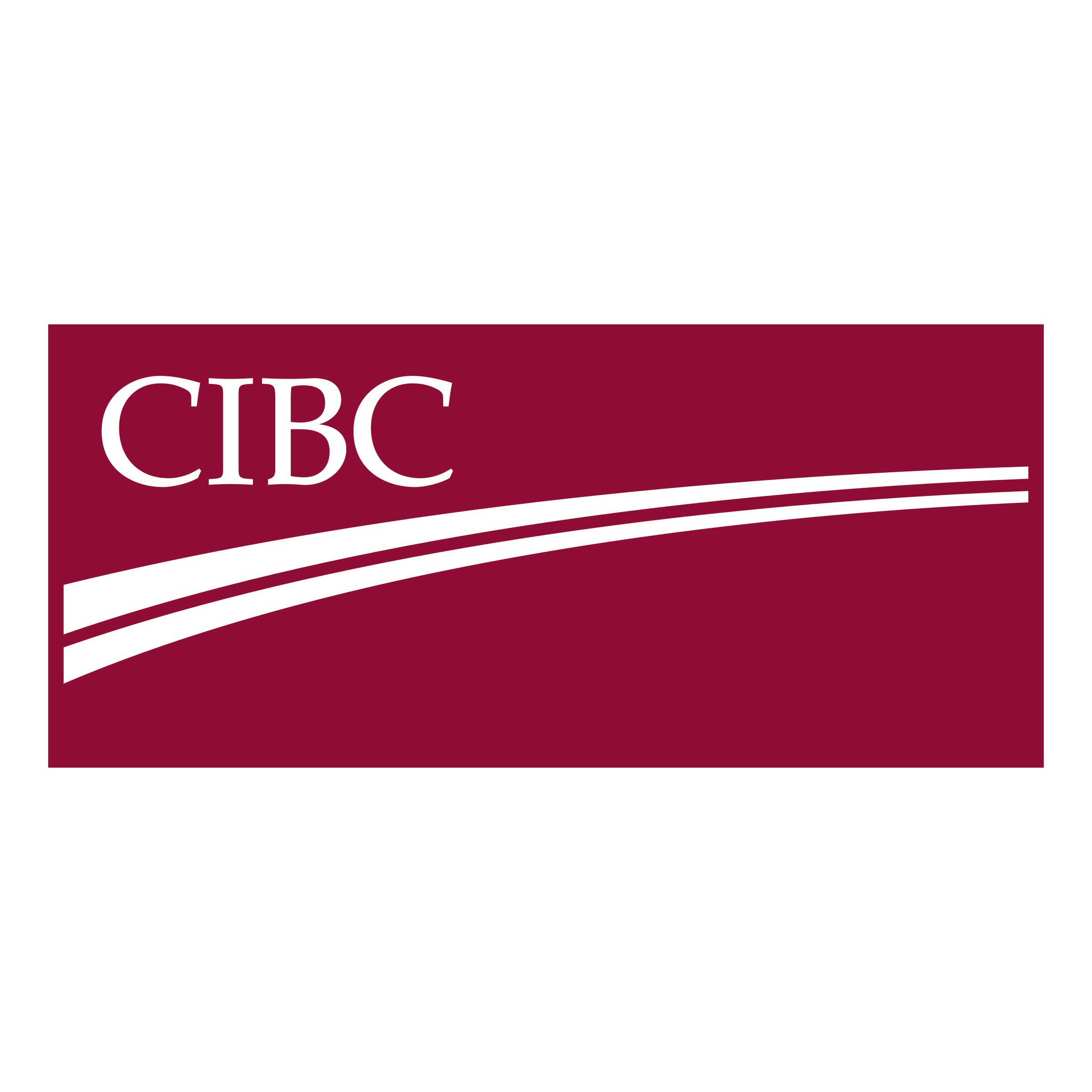 CIBC Logo PNG Transparent & SVG Vector.