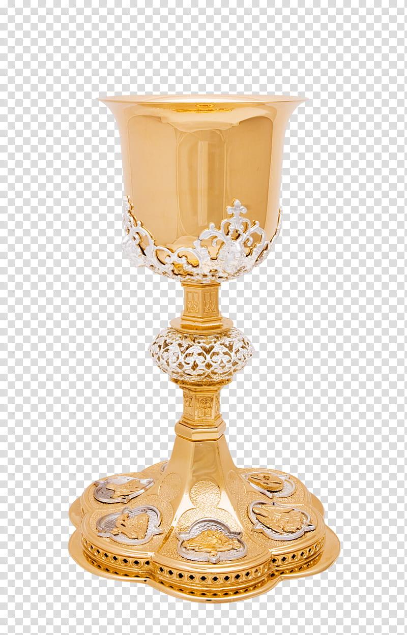 Metal, Chalice, Paten, Eucharist, Ciborium, Mass, Liturgy.