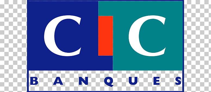 CIC Banques Logo, CIC Banques logo PNG clipart.