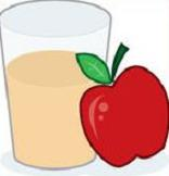 Free Apple Cider Clipart.