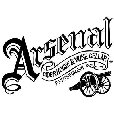 Arsenal Cider House (@ArsenalCider).