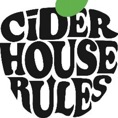Cider House Rules (@CiderHouseRules).