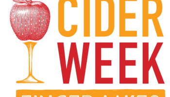 Finger Lakes Cider House Cheese and Cider Workshop and Dinner.